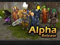 World of Warcraft: Heroes Return [Demo Release]