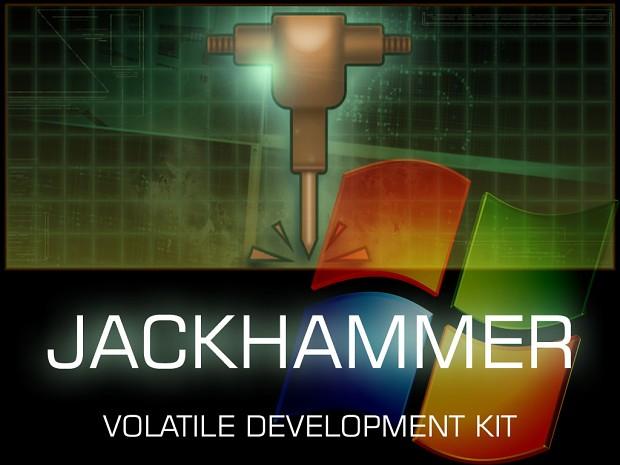 [obsolete] Jackhammer 1.0.155 (Win32)