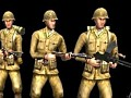 "IJA Infantry Pack ""Vanilla Model"""