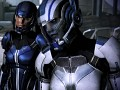 Liara helmet mod, main game ME3