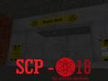 SCP-018 - Versão 1.2.0