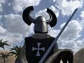 Crusader - Sed Doloris, Sed Sanguis 1.0 (OLD)