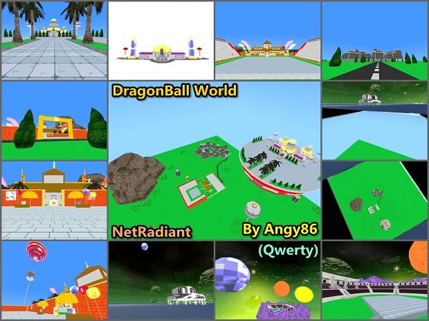 DragonBallWorld