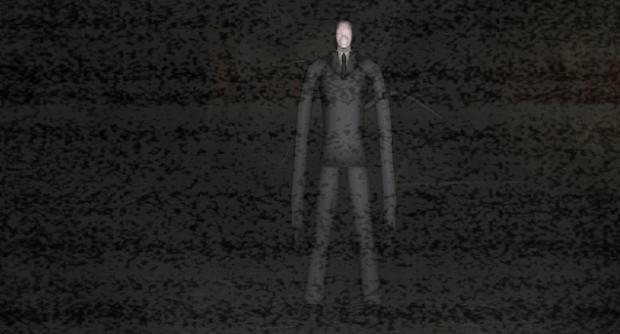 Slender PSP Release