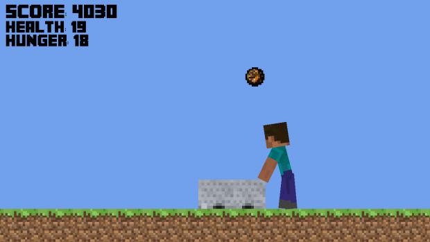Minecraft Item Catcher v1.1