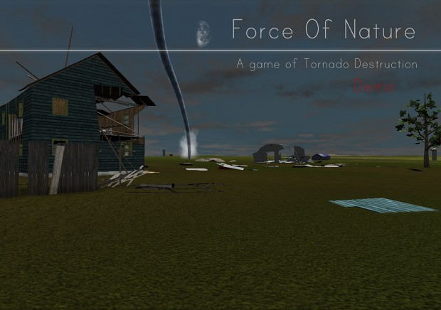 Force Of Nature 3.1