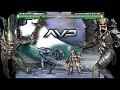 Aliens versus Predator M.U.G.E.N 2013