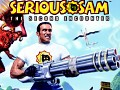 Serious Sam: TSE Patch v1.07 USA