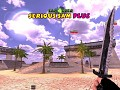 Serious Sam: TFE Plus Patch