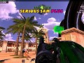 Serious Sam: TFE Plus Big Patch