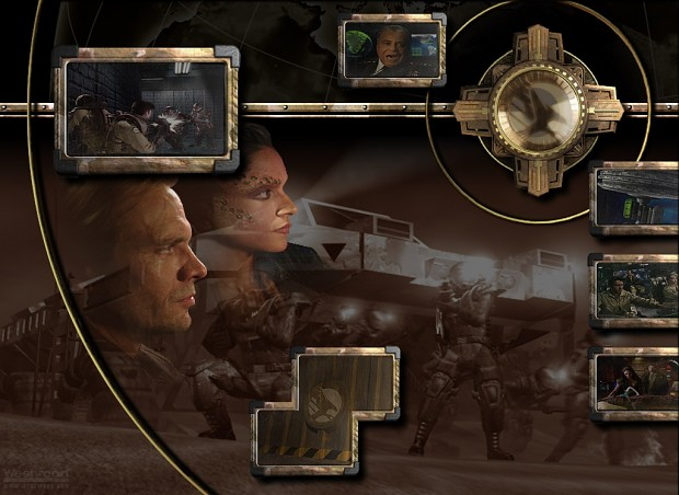 Tiberian Sun with Firestorm Full Game