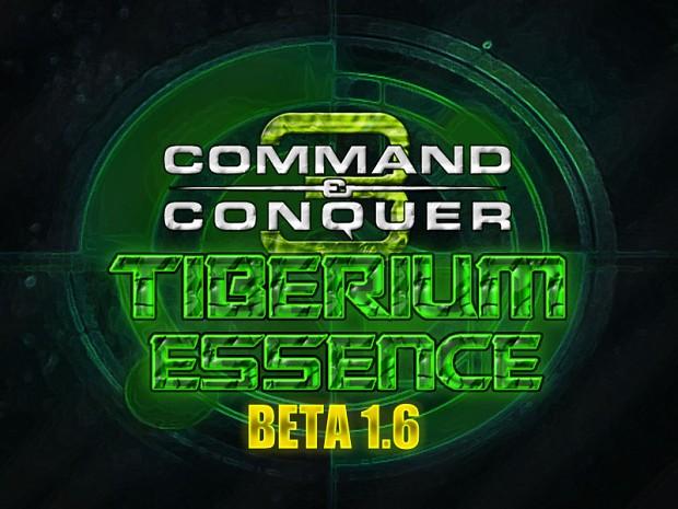 Tiberium Essence 1.6 Beta