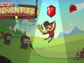 Super Adventure Pals Game