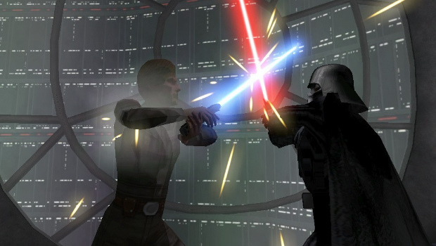 Jedi Knight 2: Outcast Linux compatibility