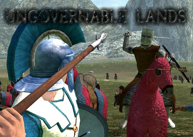 Hiridia: Ungovernable Lands - Beta