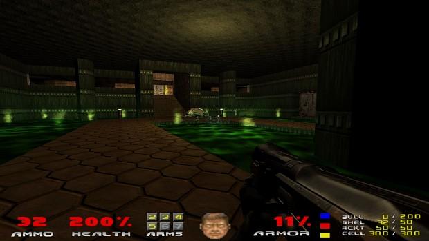 Doom Reborn Alpha Version 0.83