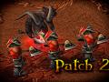 WarCraft III: Nirvana - Beta - Patch 2