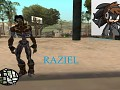 raziel from legacy of kain defince