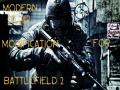 Modern Soldier 3.0
