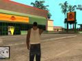 Shenmue Tomato Convenience Store (REPLACE 24/7)