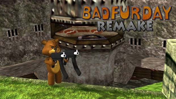 Bad Fur Day Remake Alpha 0.3