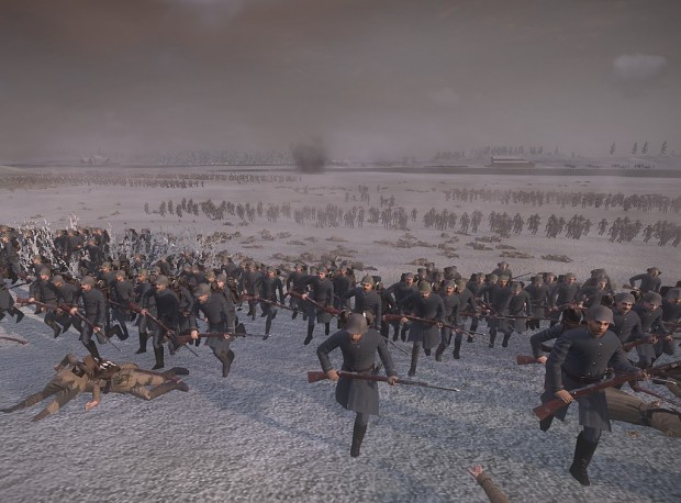 [PATCH] The Great War 5.1.4