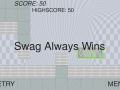 Swag Boy - Free game made in 4 hours for android