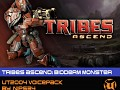 Tribes Ascend: Bioderm Monster