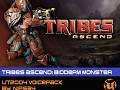 Tribes Ascend: Bioderm Monster
