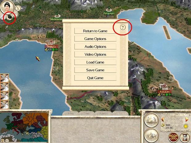 SPQR Total War 8.0 Readme
