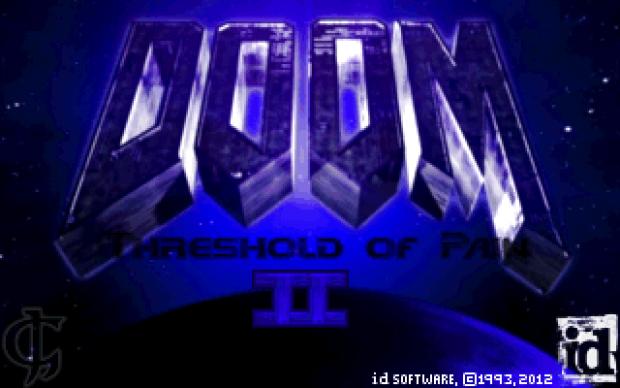 Threshold Of Pain Ii Demo Addon Doom Ii Mod Db