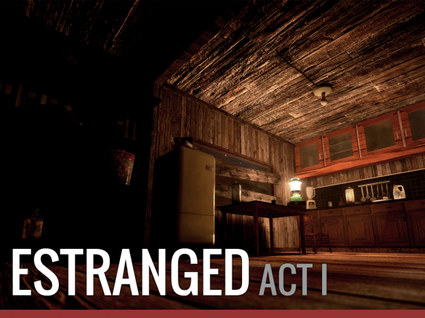 Estranged: Act I (Windows, Mac and Linux)