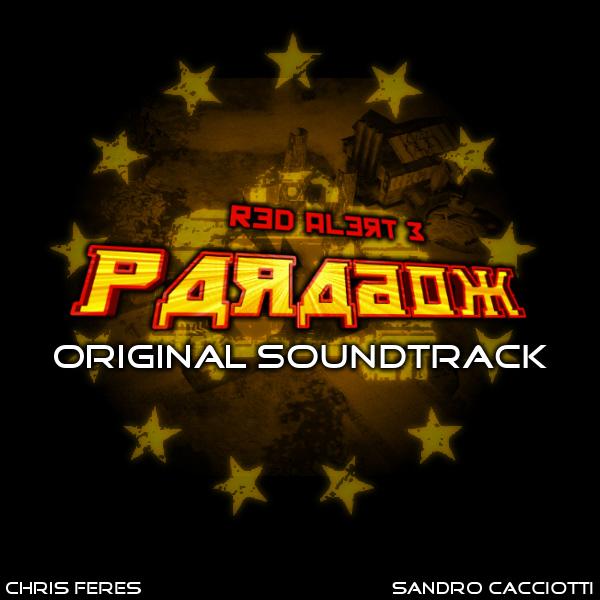 The Complete Paradox Original Soundtrack