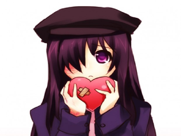 Katawa Shoujo - Burning Hearts download