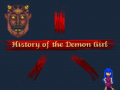 History of the Demon Girl Demo v1.0 (Mac)