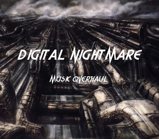 Digital Nightmare 1.0