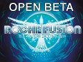 Roche Fusion Open Beta 0.4 64bit
