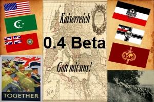 Victoria II: Kaiserreich - V0.41 BETA [OBSOLETE]
