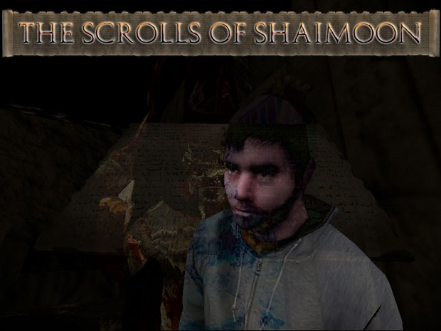 The Scrolls of Shaimoon 2.0 - Full Version