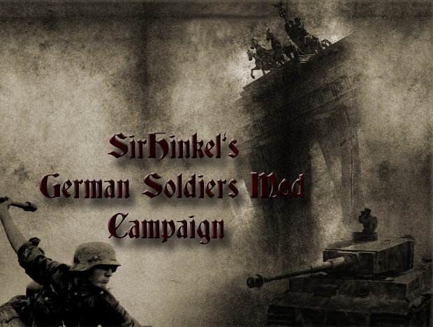 SirHinkel's GSM Campaign 1.0 >AS1< Support ended!