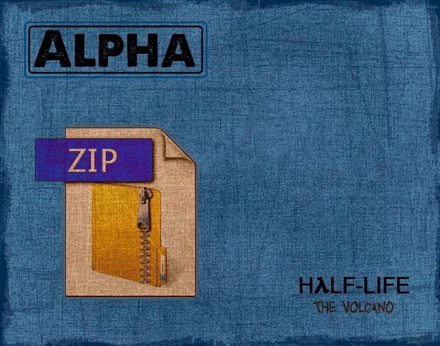 TheVolcano-Alpha (ZIP Version)