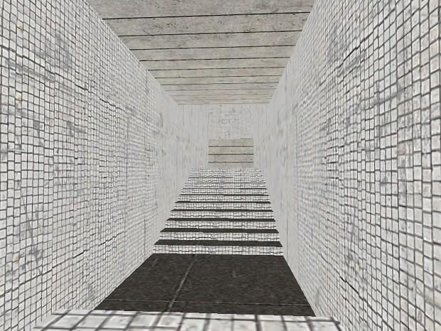 stairmageddon pre-alpha