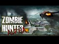 Zombie Hunter in Alpha is out!
