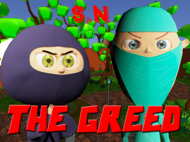 S&N: The Greed - Installer