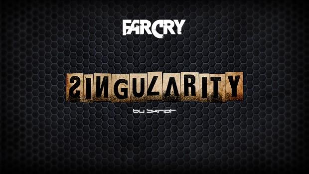 Singularity Mod Release