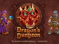 Dragon's dungeon (Roguelike/RPG) - Android - Test2