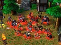 MTCS1 Tiny Units MOD Warcraft III