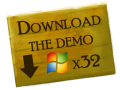 Yrminsul Demo for Win32 - v0.92