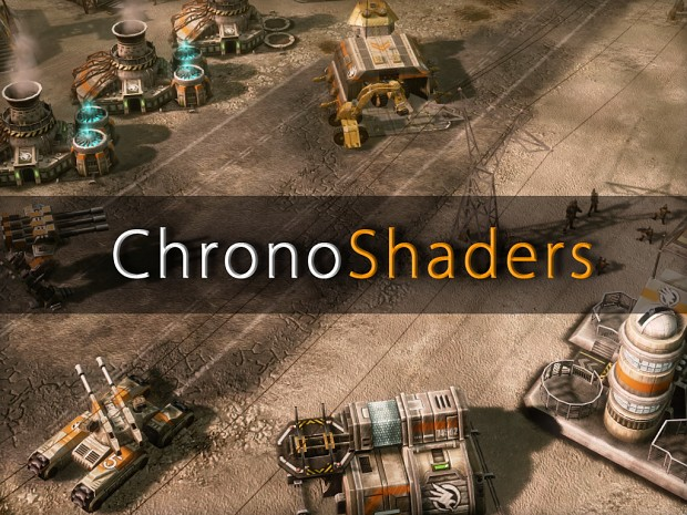 ChronoShaders Beta 0.52