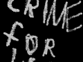 Crime for life ALPHA#1.0